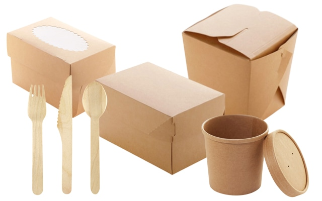 Food packaging
