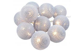 Kangast LED valgustid