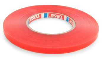 Double sided acrylic packaging tape TESA