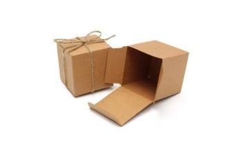 Коробка Snap Lock