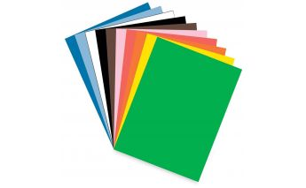 High quality Creative colored cardboard sheets