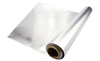 Alumiiniumfoolium koos lõikeservaga