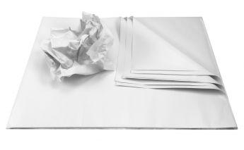 Valge värvi paberilehed