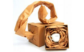 Бумажный заполнитель Boxfill