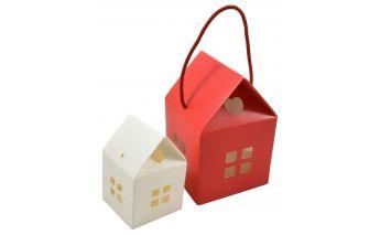 Dekoratiivne karp majake