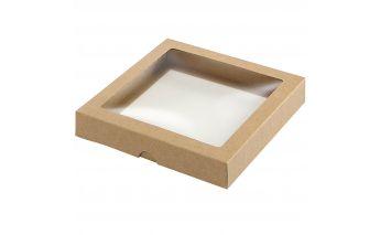 Kaheosaline karp valmistatud papist