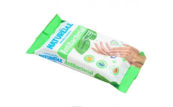 Antibakteriaalsed salvrätikud