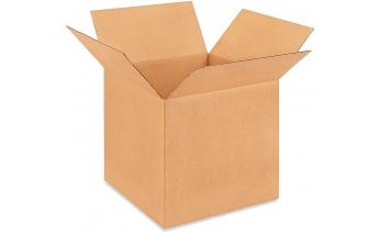 Cube shape boxes