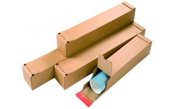 Удлиненные коробки