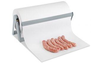 Pleegitud pärgamentpaber sobilik erinevate toitude pakendamiseks