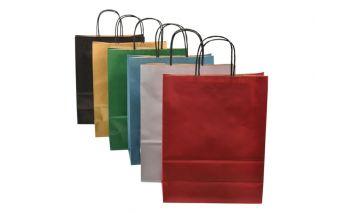 Värvilised kotid