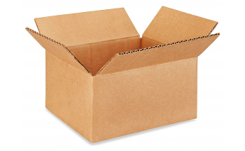 Rectangular boxes