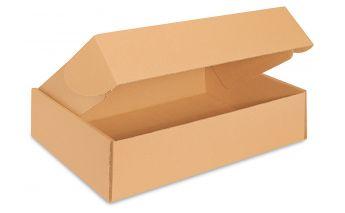 Lihtsasti kokkupandav karp erinevate pakiautomaatide XS suuruses kappidele